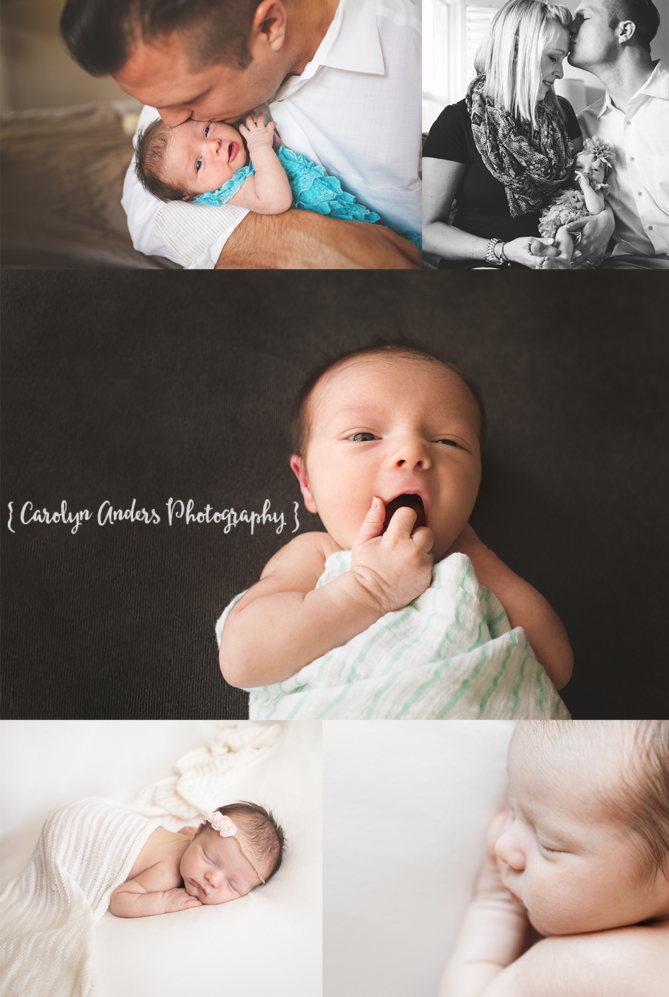 Scottsdale Newborn Photographer